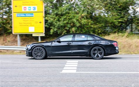 2020 Bentley Flying Spur by Bentley Flying Spur 2020 11 September 2018 Autogespot