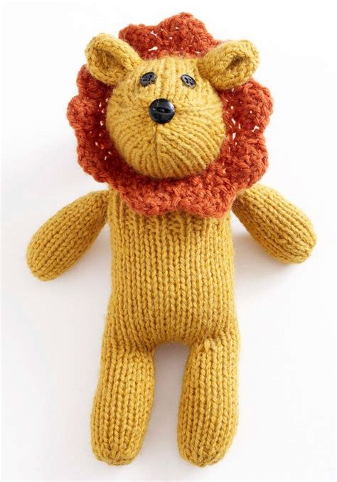knit animals animal knitting patterns in the loop knitting