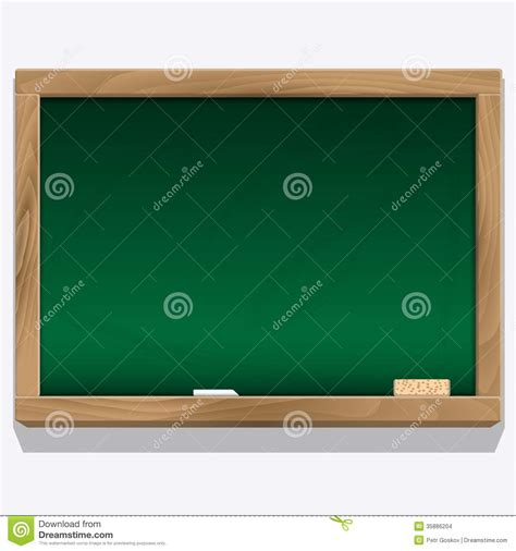 imagenes de tableros inteligentes tablero de la clase con vector de la tiza imagenes de