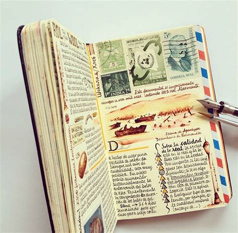 Drawing Journal by The Journal Diaries Jose S Moleskine Seaweed Kisses