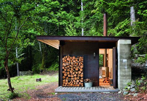 contemporary cabin plans contemporary cabins 10 designer retreats in the wilderness