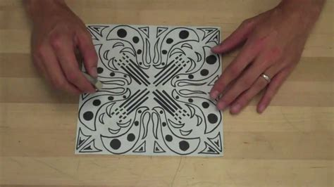 radial pattern definition in art radial balance square youtube