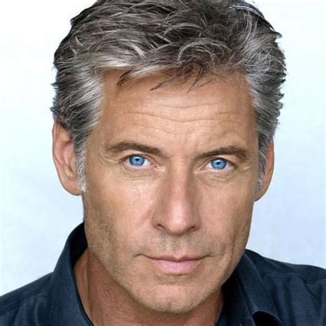 50 year old male grey curly hair hairstyles for older men 50th perms and haircuts