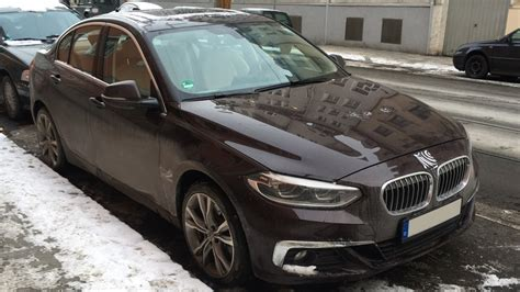 2019 bmw 1 series sedan bmw 1 series sedan european plans axed