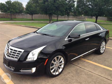 Cadillac Xts Sedan by Cadillac Xts Sedan Aaa Corporate Car And Limo