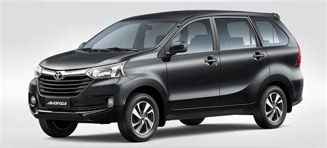 List Sing Color Avanza toyota avanza choose your vehicle toyota motor philippines no 1 car brand