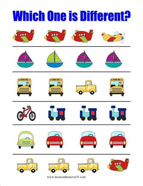 transportation pattern worksheet transportation activities for preschoolers all