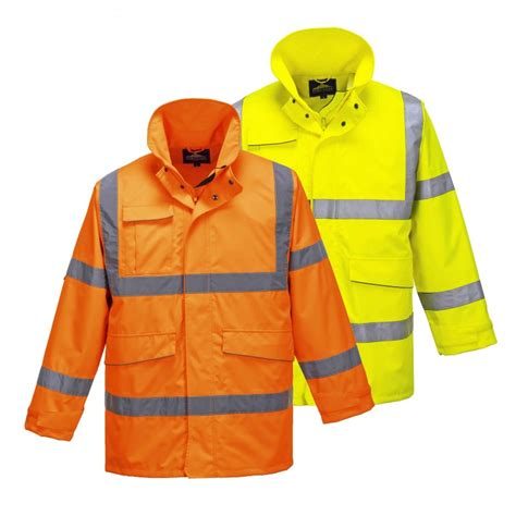 Jaket Extreamer parka jacket