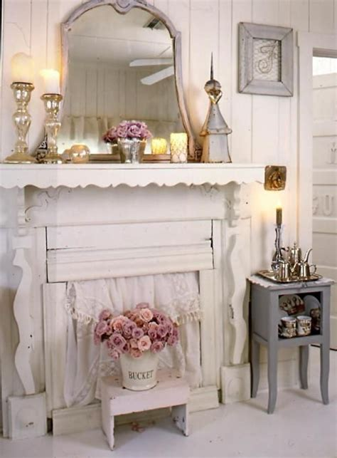 shabby chic mantle best 25 shabby chic mantle ideas on shabby chic fireplace shabby chic home