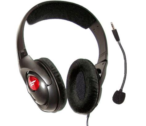 Headset Creative Fatal1ty Gaming Creative Fatal1ty Gaming Headset Specificaties Tweakers