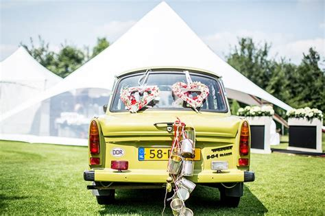 Just Married Auto Blikjes by 90 Best Trouw Auto Wedding Transportation Images On