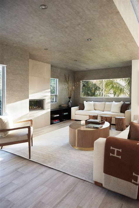 ways  create  warm living room