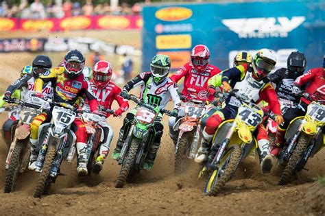 ama pro racing motocross 100 ama district 14 motocross budds creek motocross