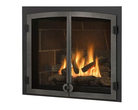 The Fireplace Element by Buy Gas Fireplaces Ventana San Francisco Bay