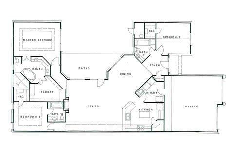 tuscan villa floor plans 2300 mike thoma construction