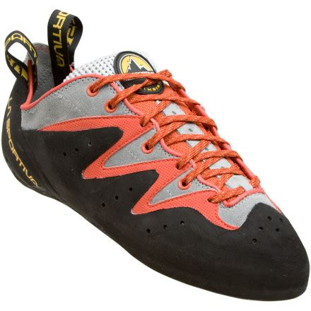 boys rock climbing shoes la sportiva scorpion climbing shoe backcountry