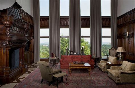 Windows Family Room Ideas How To The Right Window Curtains For Your Home