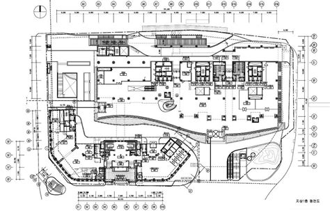 city hall floor plan gallery of seoul new city hall iarc architects 46