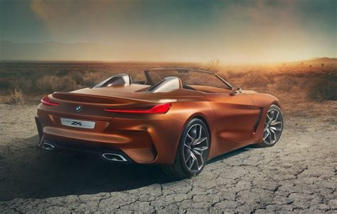 new bmw 2018 z4 bmw z4 concept revealed production model coming in 2018