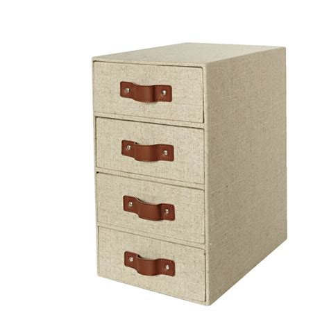 Linen Drawers by X Storage Drawers 4 High Linen Ebay