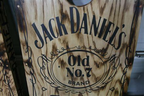 jack daniels cornhole boards router forums