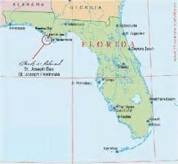 islands near florida map location island