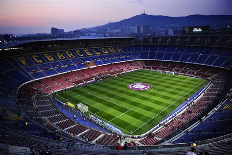 imagenes informativas simbolicas de un estadio de futbol el c nou estadio fc barcelona majestic hotel spa