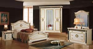 schlafzimmer sets komplett schlafzimmer set royale klassische italienische