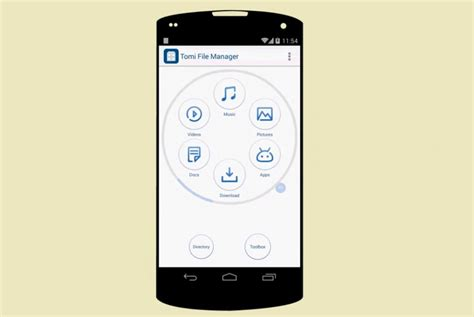 Which Android Phone Is Best by Top 5 File Manager Apps For Android Phone