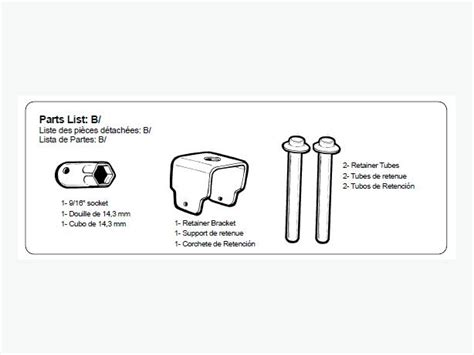 Step 2 Swing Playhouse Replacement Parts Hardware For Sale