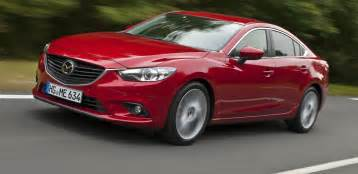 2013 mazda6 review caradvice