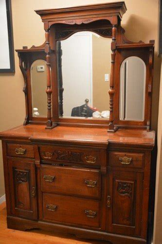 Early 1900 Dressers by Edwardian Dresser Buffet Early 1900s Haute Juice