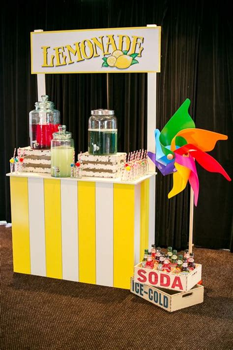 carnival themed stall circus party circus party carnival party pinterest