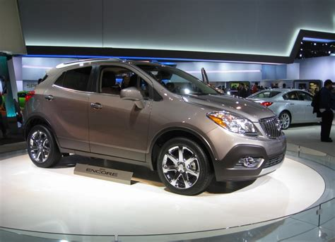 buick encore archives the about cars