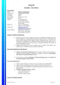 Pipe Welder Sle Resume by Pipe Welder Resume Sle