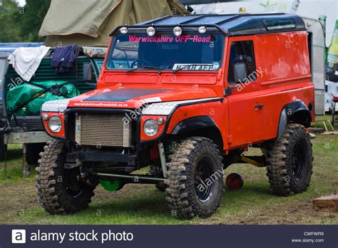 modified land rover highly modified 4x4 land rover defender 90 for