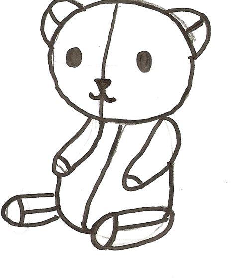simple teddy bear pattern by azaleapoena on deviantart simple teddy bear by hypercookie7 on deviantart
