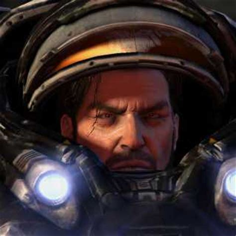 how to get raynor hair jim raynor character giant bomb