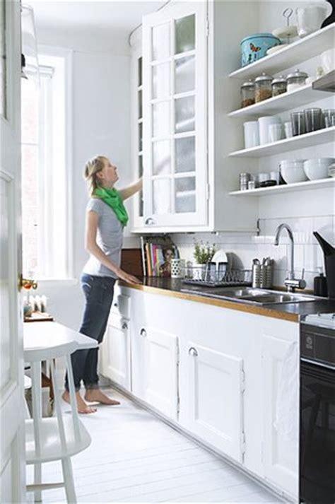 ikea kitchen design for a small space cucina piccola soluzione in bianco arredativo design