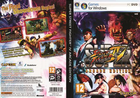 Fighter Ivarcade Edition fighter 4 arcade edition