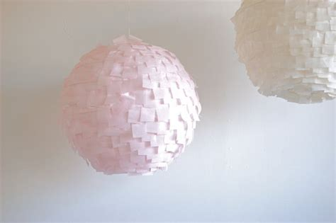 How To Make Crepe Paper Lanterns - 20 amazing crepe paper diy projects