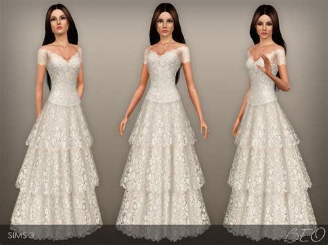 Liana Drees beo s vintage wedding dress 38