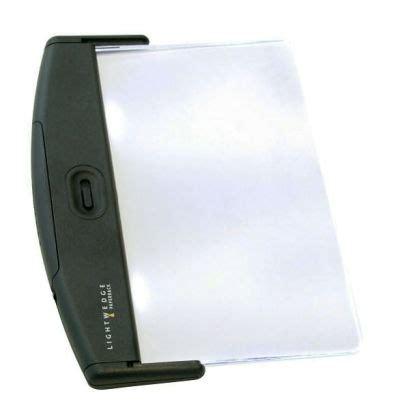 Lightwedge The Energy Efficient Reading Light by Lightwedge Paperback Reading Light 9780972970167 Item