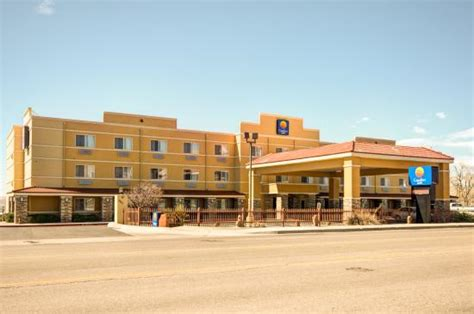Comfort Inn Price by Comfort Inn Albuquerque Airport Updated 2017 Prices