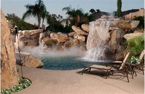 backyard lagoon pools archives infinity pools of texas