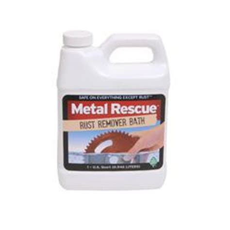 rust remover for bathtubs metal rescue rust remover bath 1812290497 free shipping