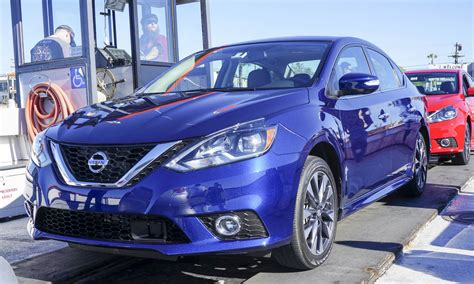 2016 Nissan Sentra First Drive Review 187 Autonxt