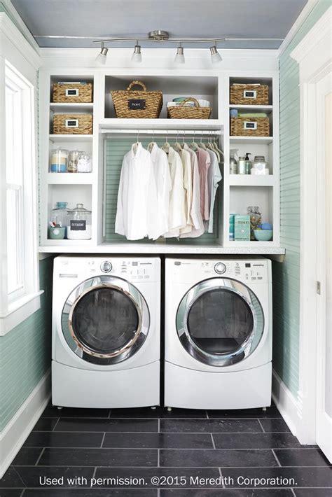 best 25 narrow laundry rooms ideas on landry