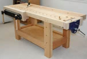 Cabinet Parts Pro Woodworking Bench Bob Vila