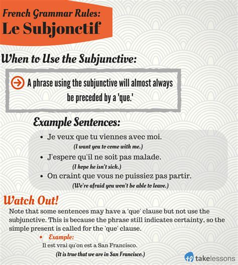practising french grammar hodder french grammar rules what is the subjunctive mood